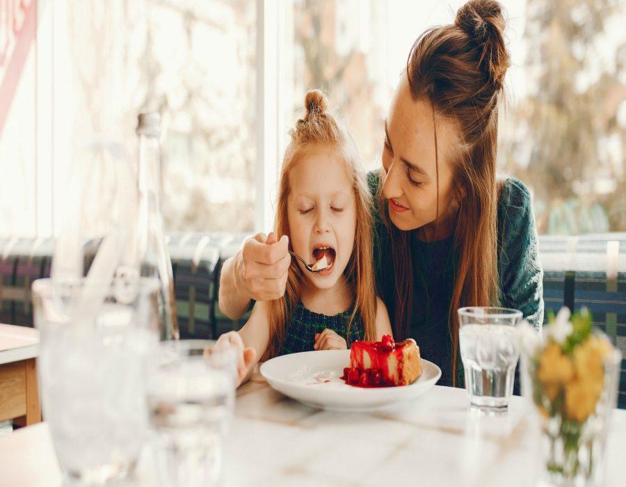 Parents Influence On Eating Behavior