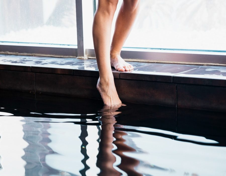How To Dip Your Toe In The Pool Of Possibilities