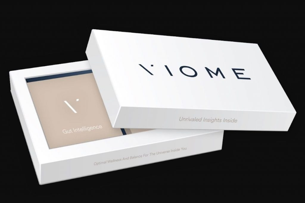 Viome Is The Best At Home Gut Testing Kit