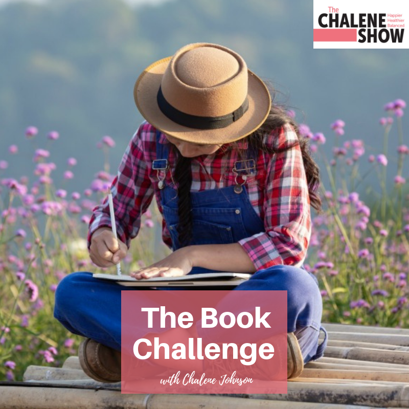 Podcast – The Book Challenge