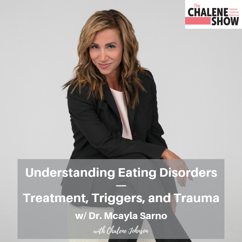 Podcast – Understanding Eating Disorders | Treatment, Triggers, and Trauma