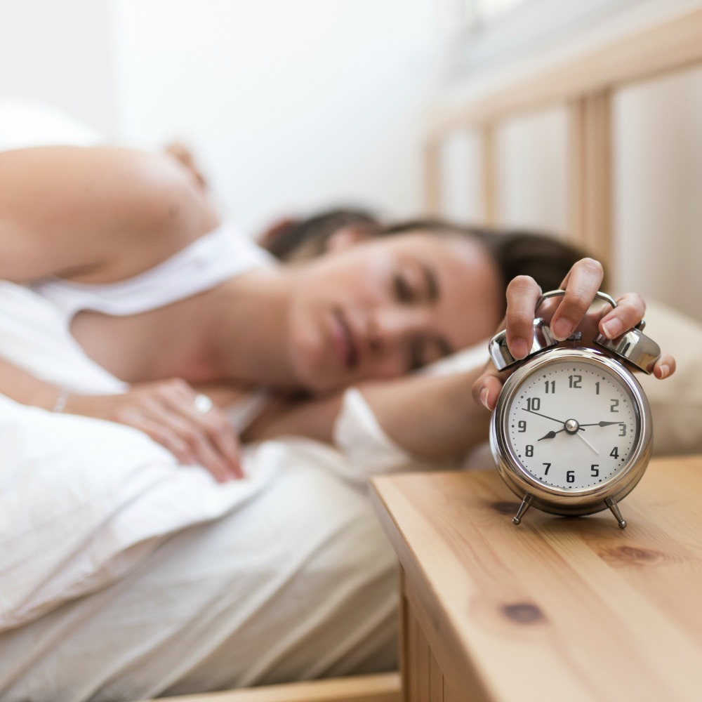 When Cortisol Is High It's Bad For Your Energy In The Morning