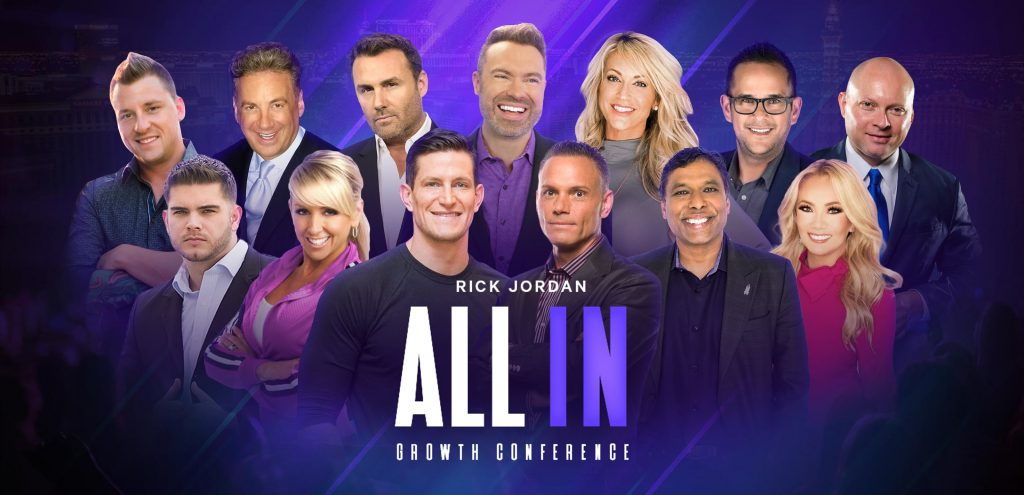 all in growth conference 2019