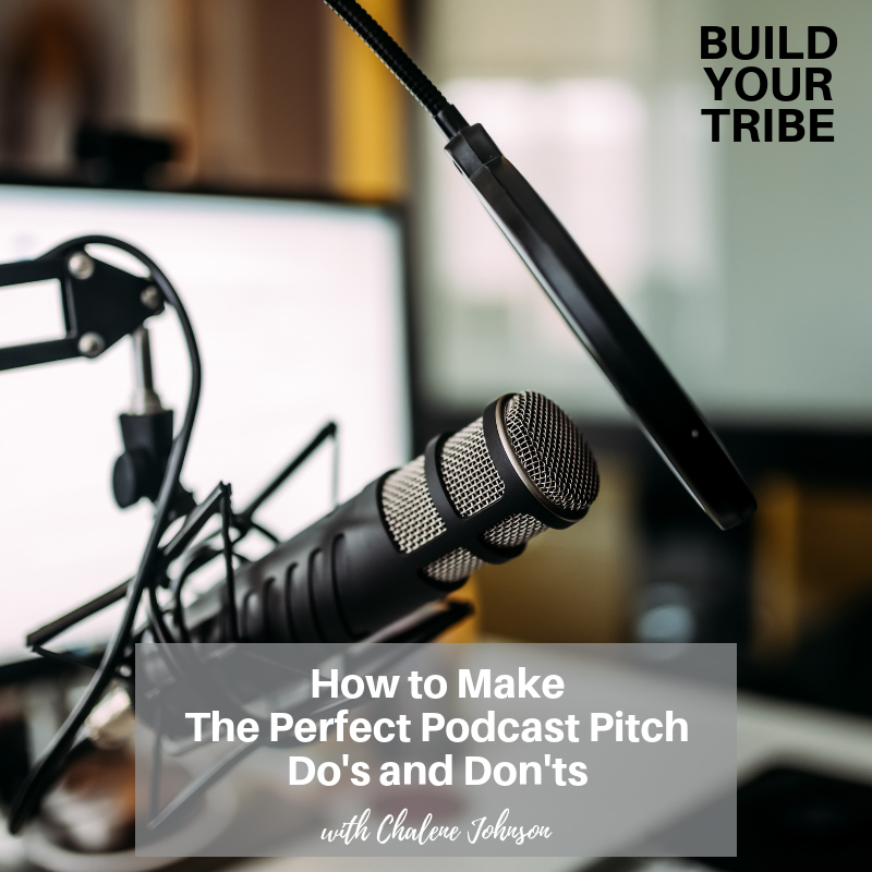 Podcast – How to Make The Perfect Podcast Pitch Do's and Don'ts with Amy Porterfield, Shawn Stevenson, Paul Colligan, Bret Johnson and Jordan Harbinger