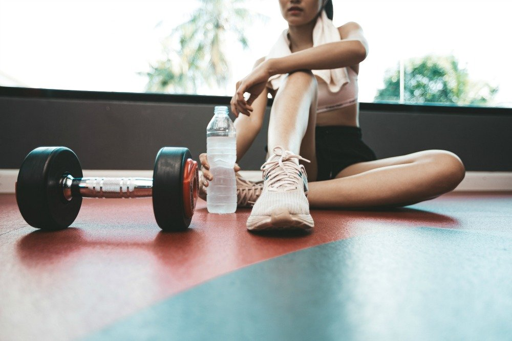 Most People Don't Know How To Max Out Tabata