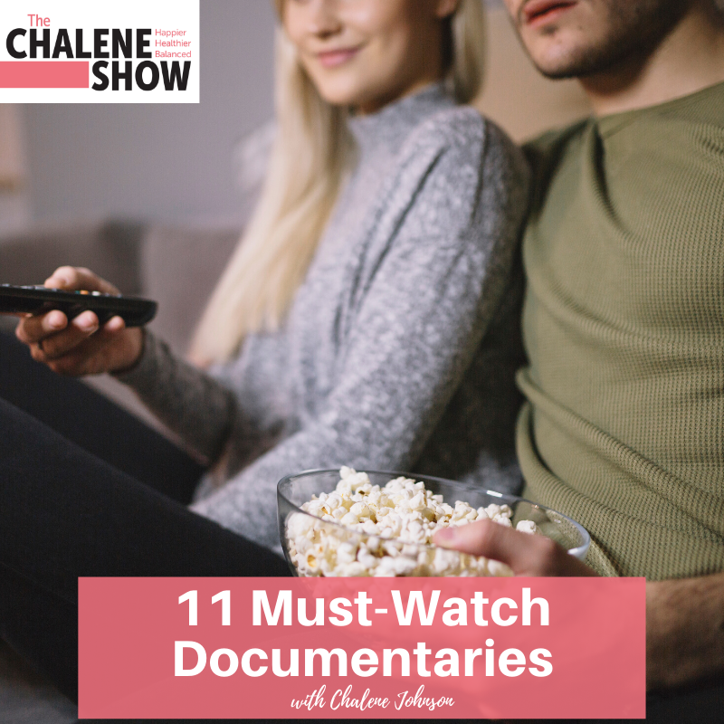 Podcast — 11 Must-Watch Documentaries