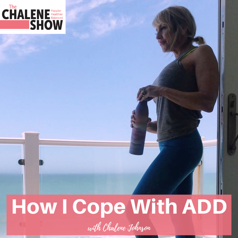 Podcast – How I Cope with ADD