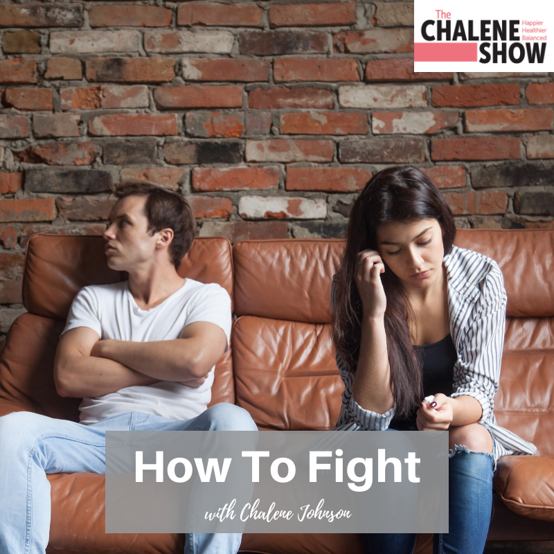 Podcast – How To Fight