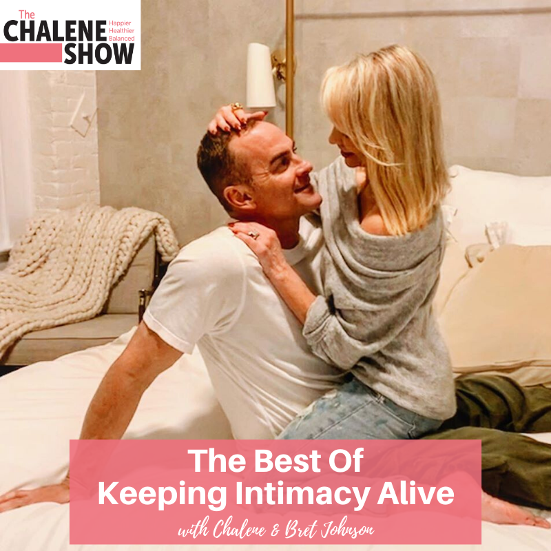 Podcast – The Best of Keeping Intimacy Alive CarSmart Edition 2019