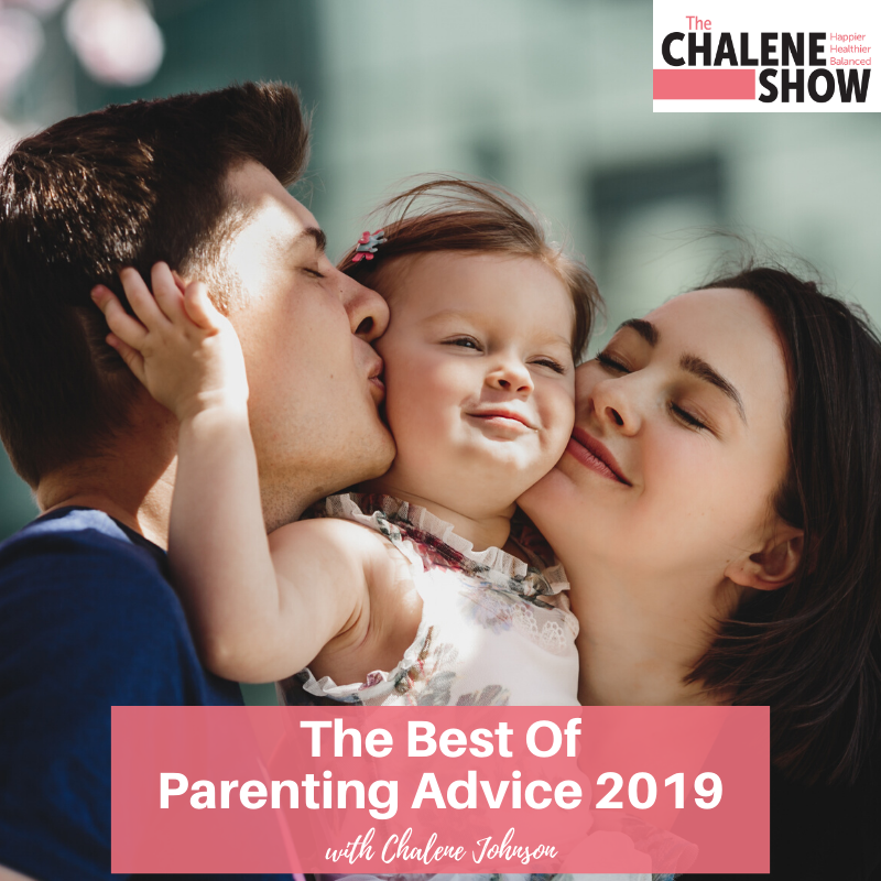 Podcast – The Best of Parenting Advice 2019