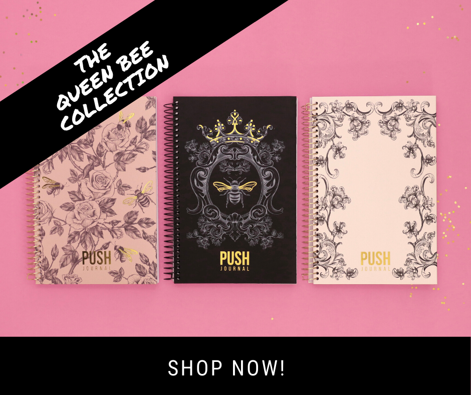 Push Journals Help You Stay Productive All Day