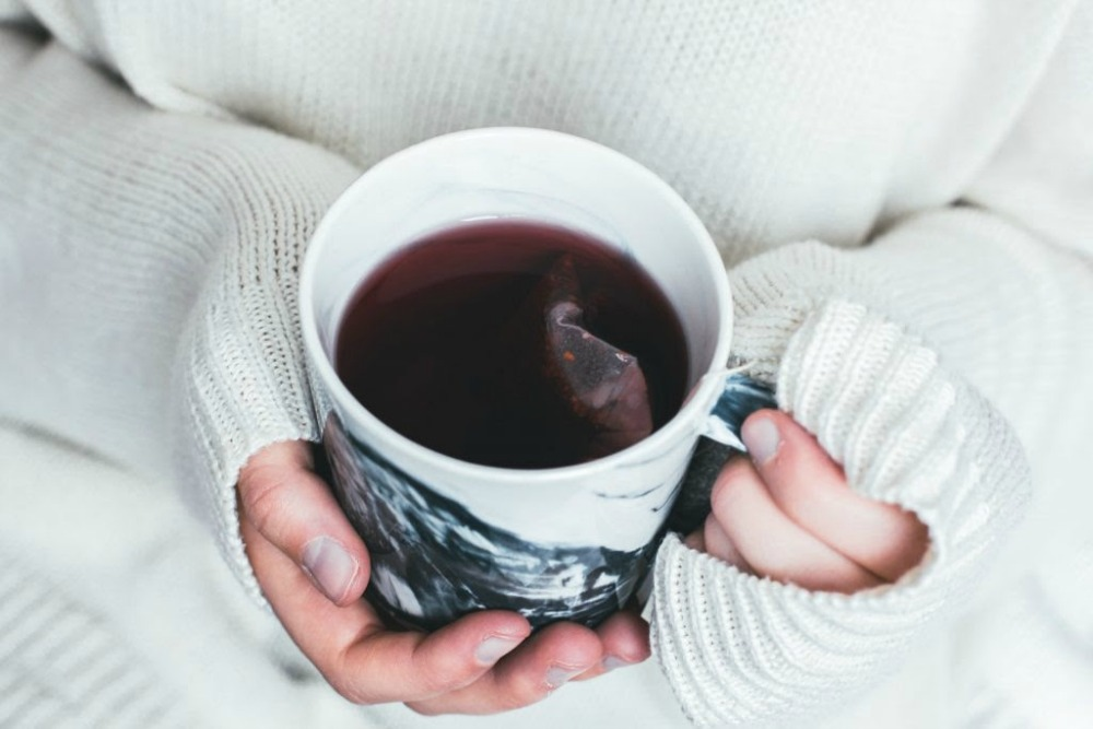 Immune Boosting Mushroom Tea can Fight COVID-19
