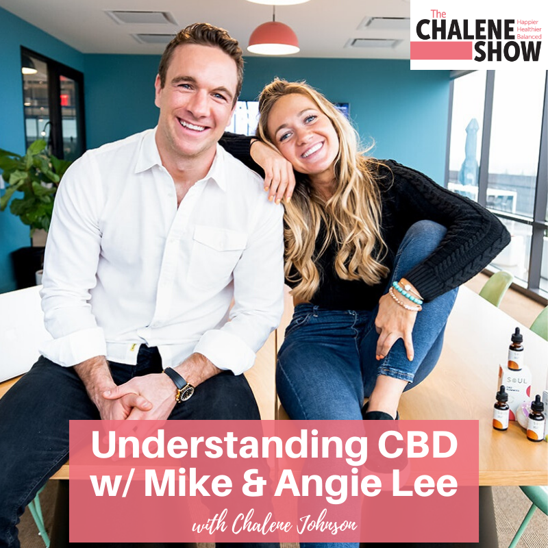 Podcast – Understanding CBD with Mike and Angie Lee