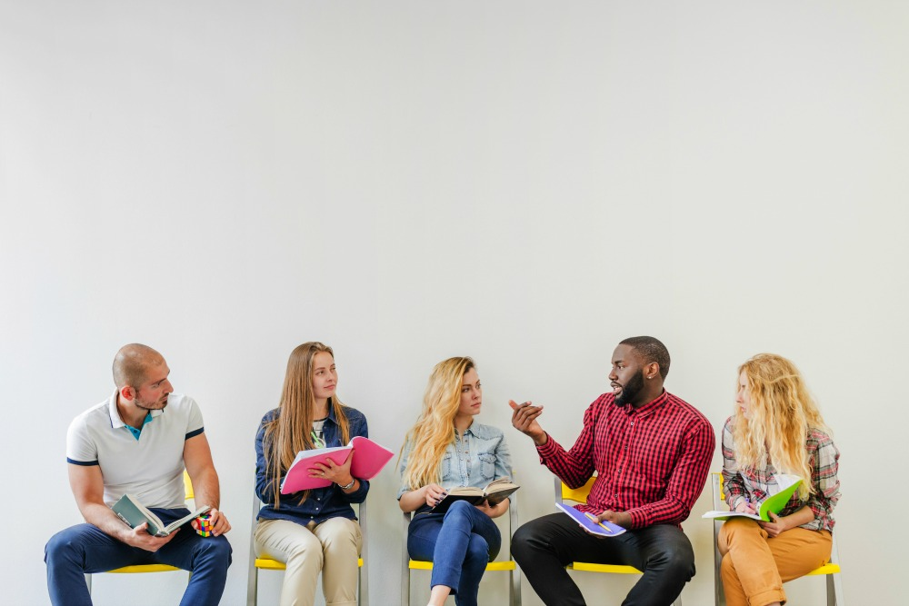 Group Coaching Has The Potential To Change Your Life