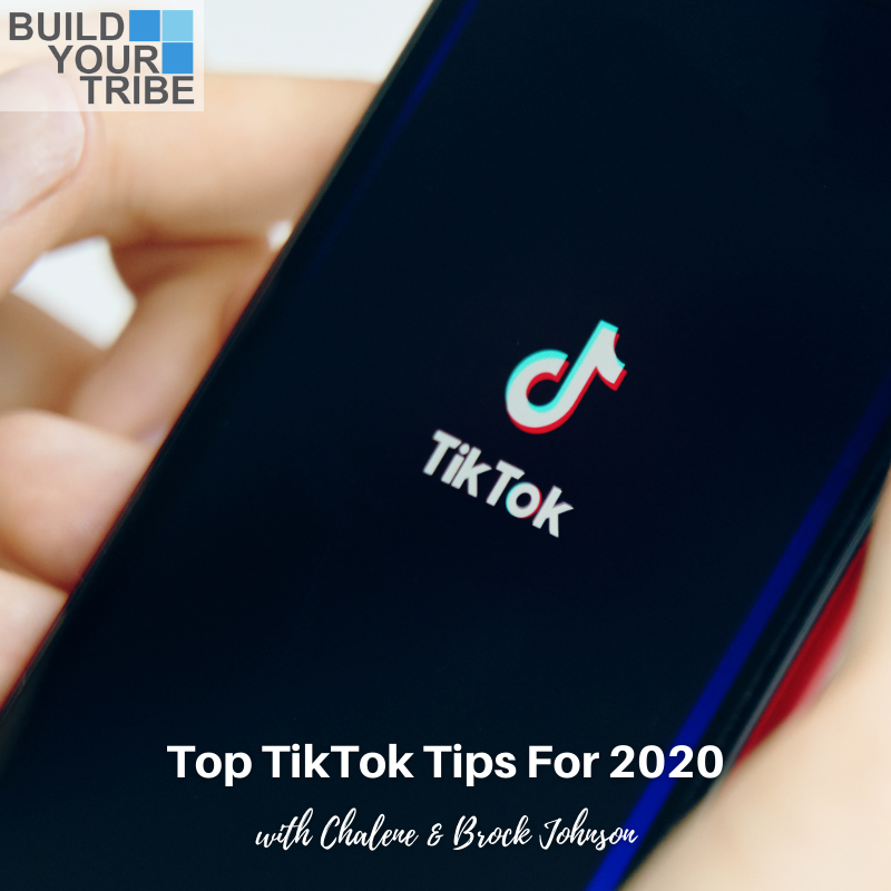 Podcast – Top TikTok Tips for 2020