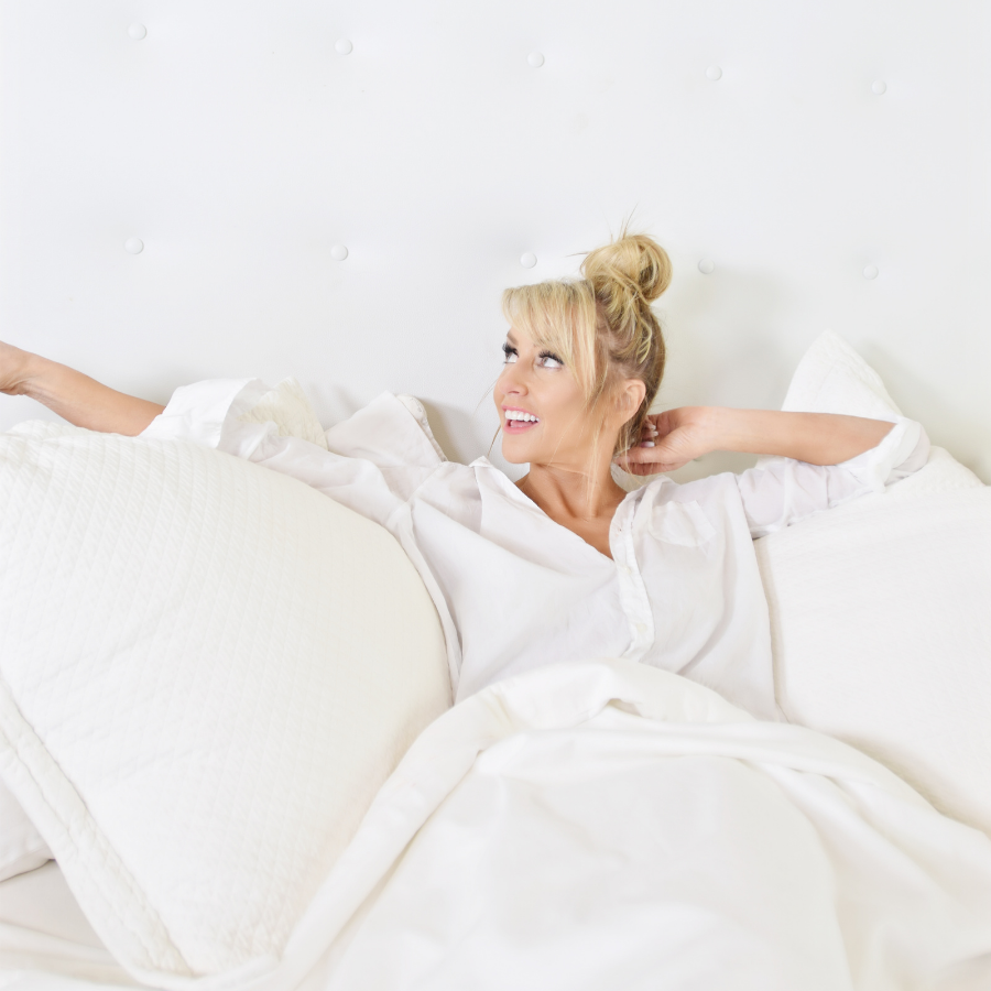 Why Weighted Blankets Work