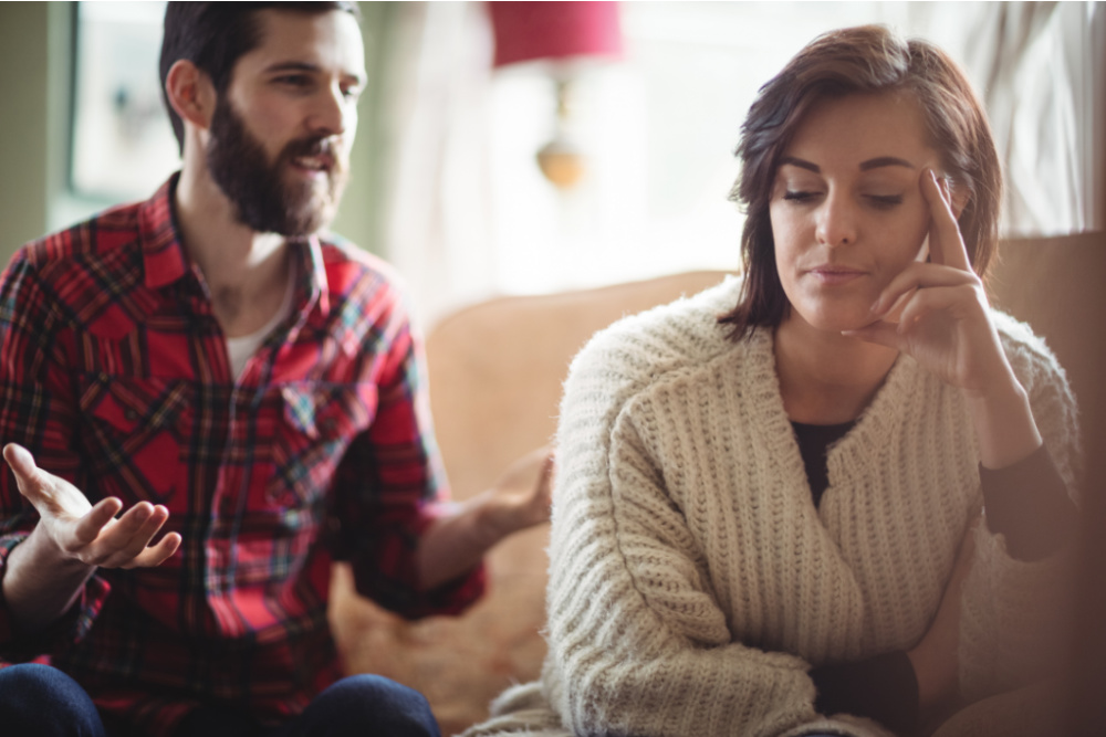 Questions To Ask Yourself Learn Whether It's Time For Leaving Your Relationship
