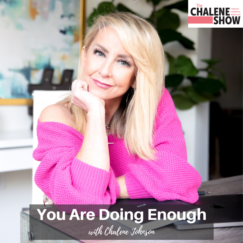 Podcast – You Are Doing Enough | CarSmart Friday