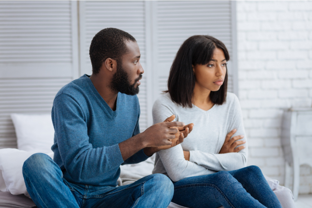 A Controlling Partner in a Relationship will want you to Share Same Friends and Ideals
