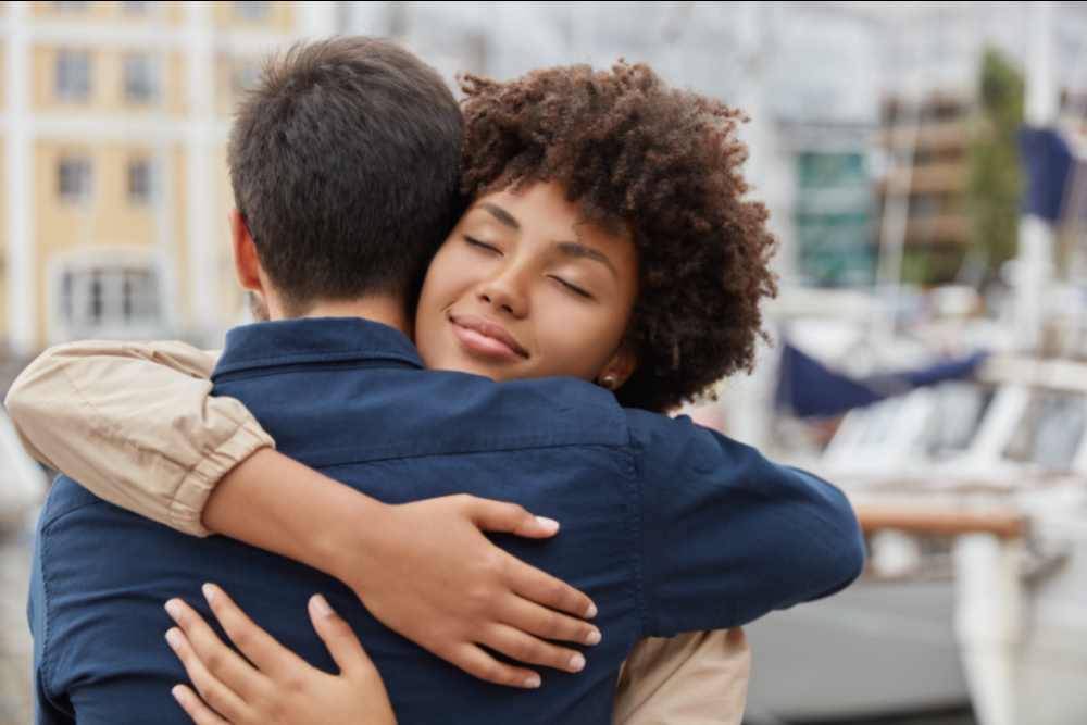 Make Your Relationship Work Again by Being a Role Model and Showing Love
