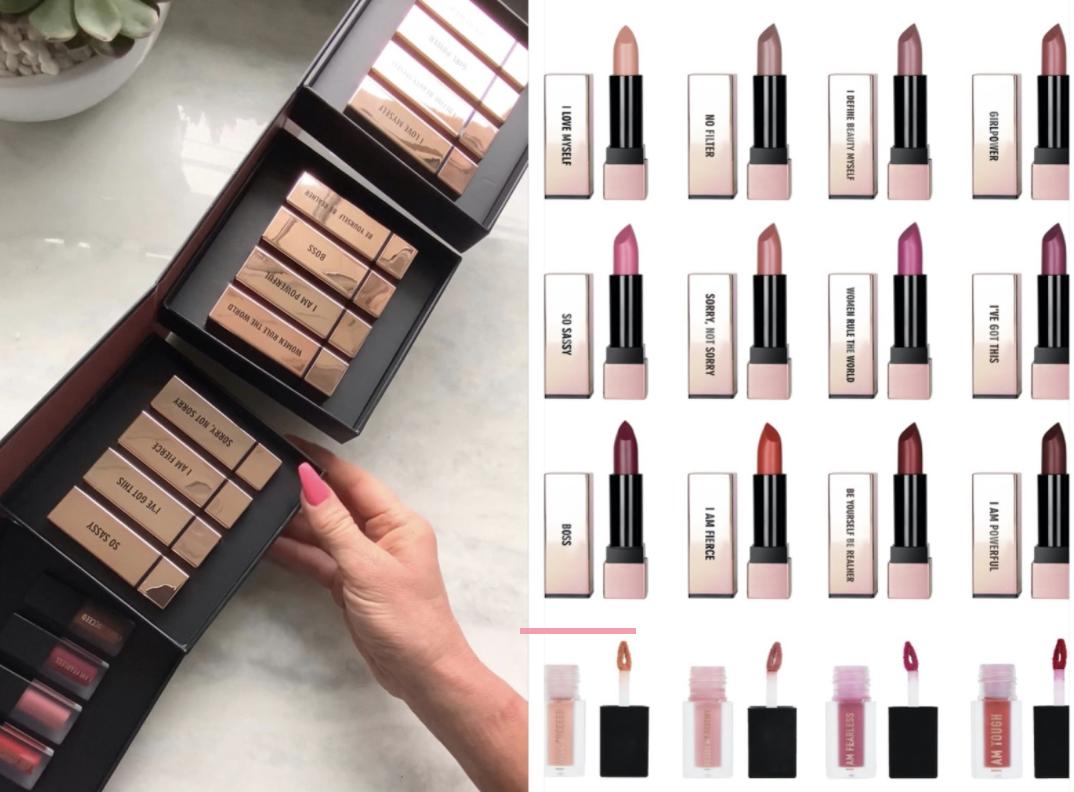 Best Lipstick Collection