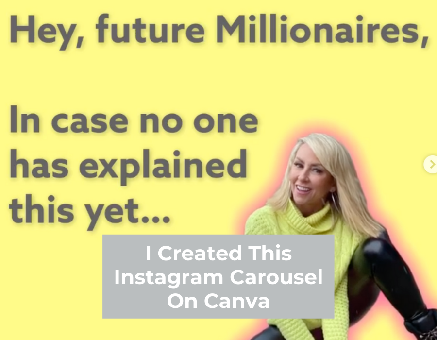 Why Canva Is an Important Tool for Entrepreneurs