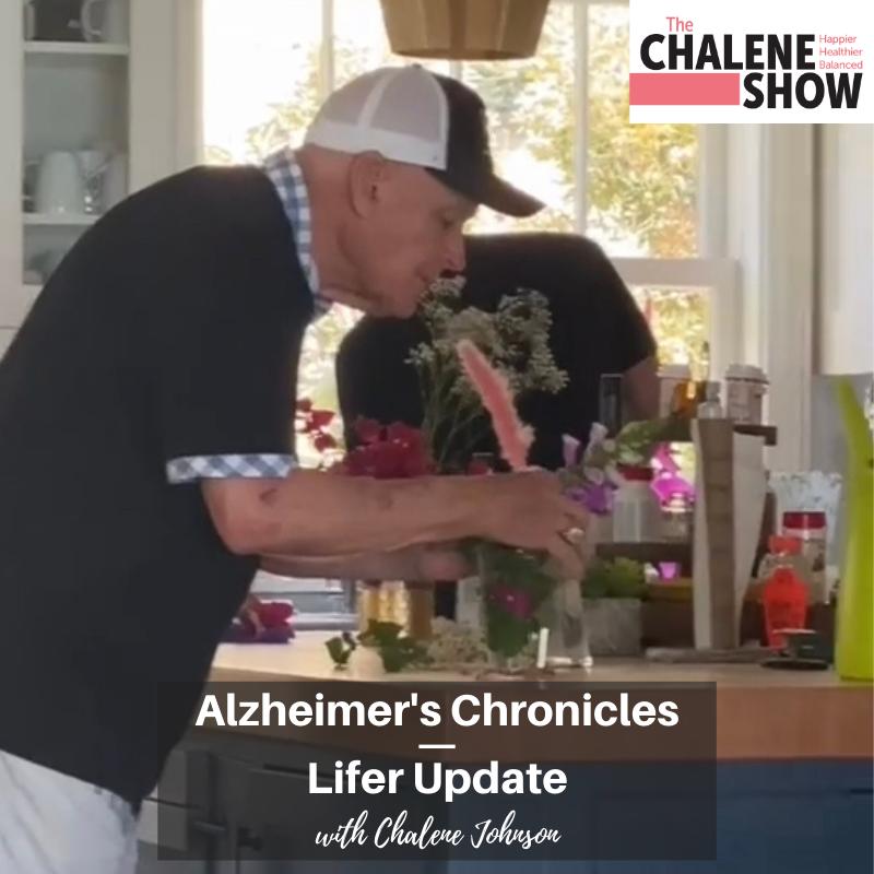 Podcast – Alzheimer's Chronicles | Lifer Update