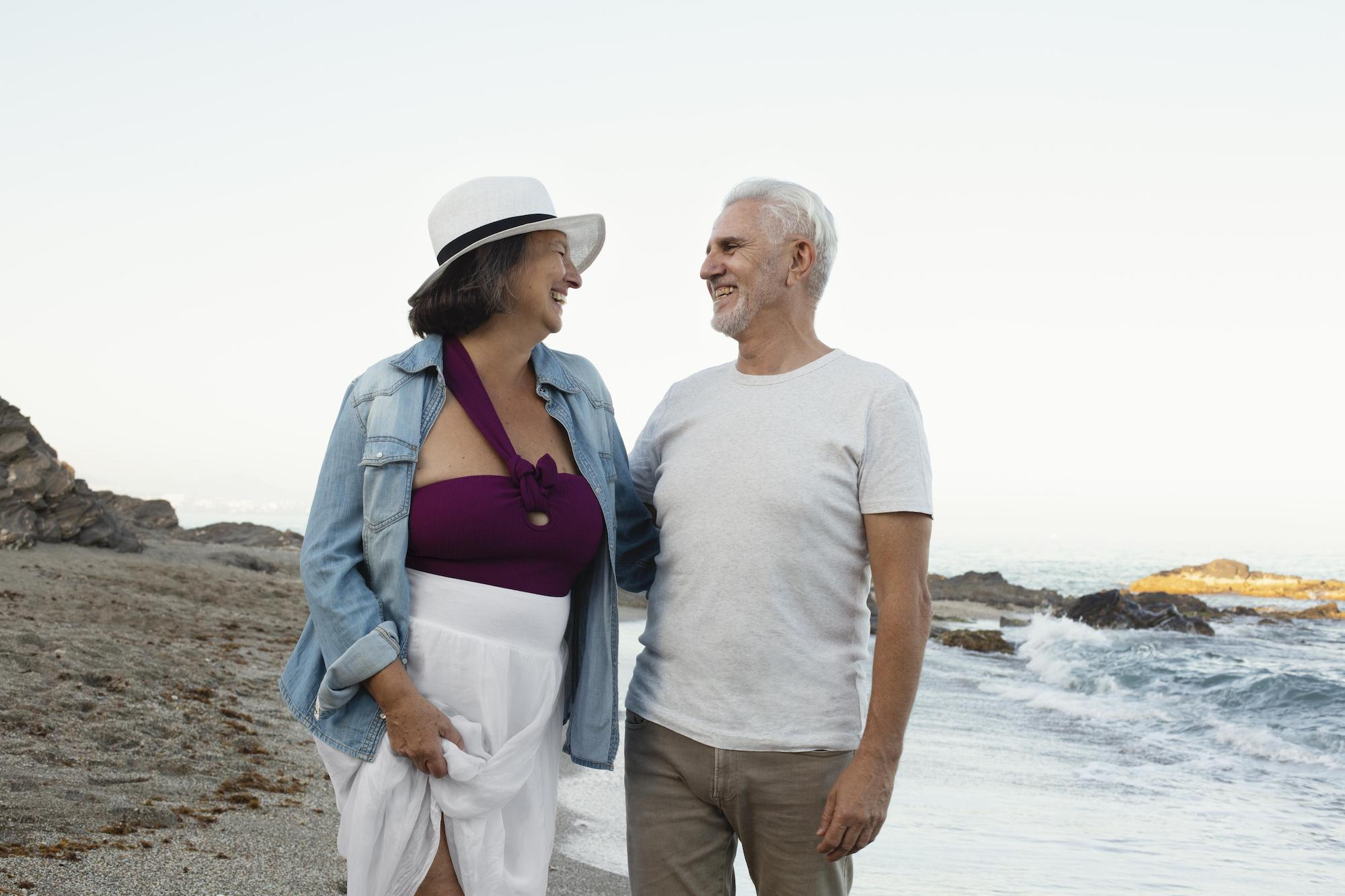 Bring Spark Back into Relationship By Remembering What Make Your Partner feel Adored and Loved