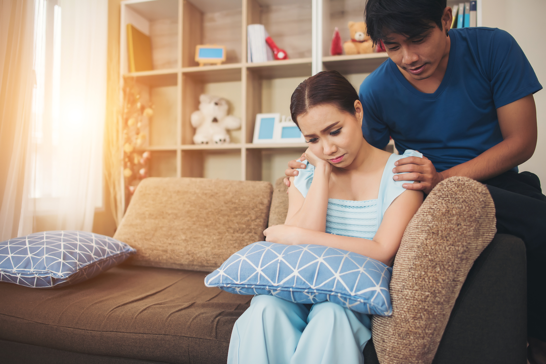 How Your Dysfunctional Family Affects your Relationship Today