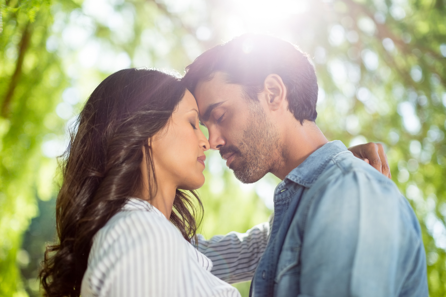 There is ONE step That will Bring The Spark Back to a Relationship