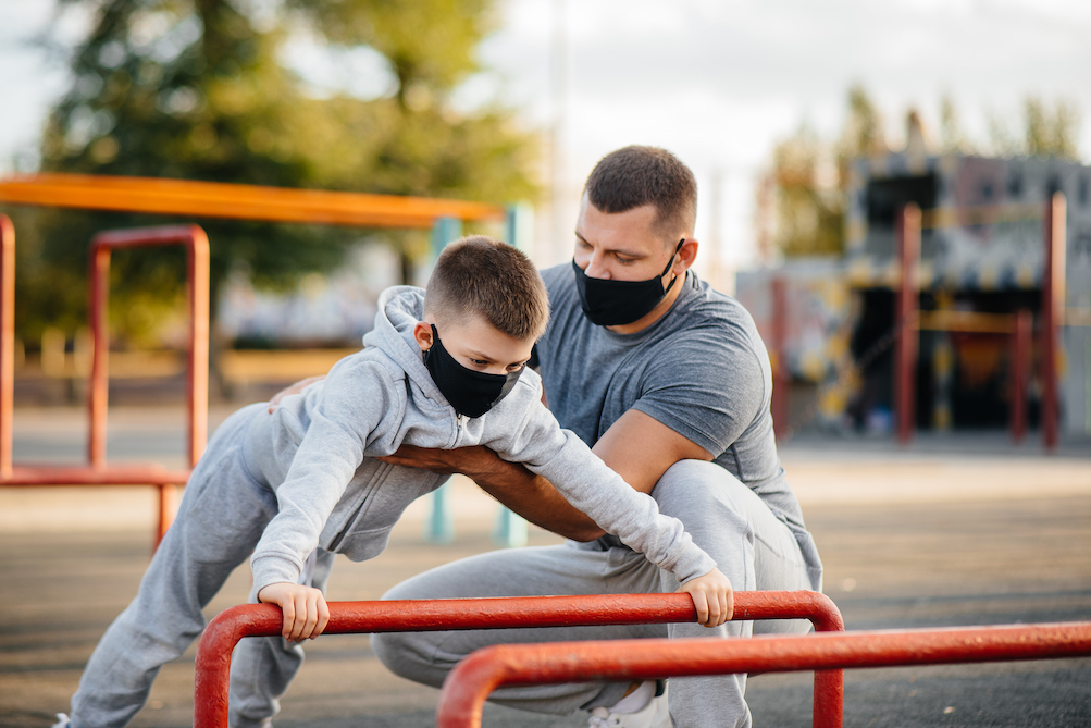 Harsh Parenting Child In Sports is Common