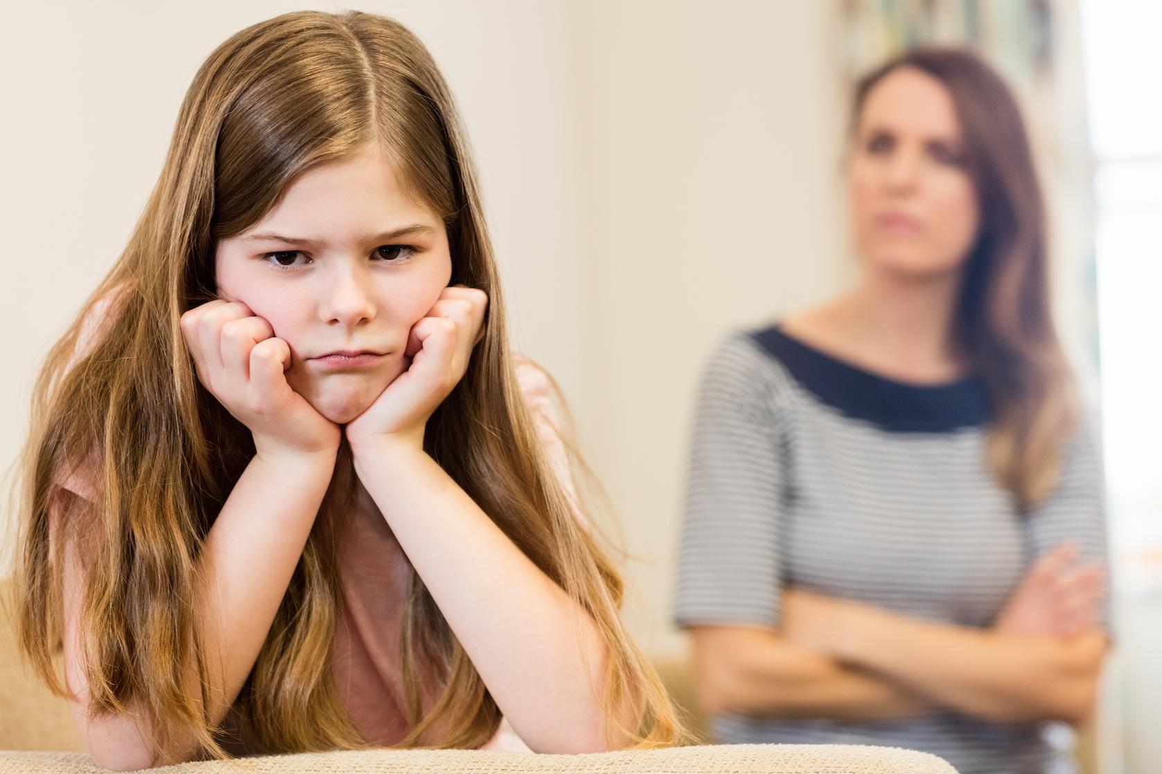 Ignoring Gut Instinct can Stem from Childhood
